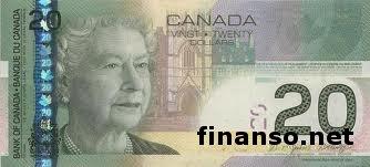 Канадский доллар немного вырос - обзор