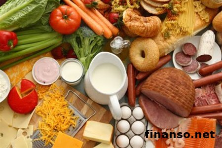 Цены на яйца, хлеб, мясо птицы и молоко в Беларуси увеличились на 10%
