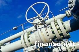 В сентябре импорт газа из Европы в Украину увеличился на 41 процент
