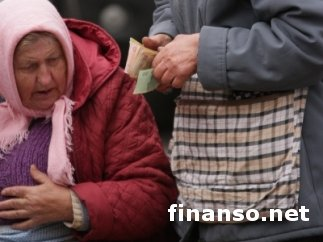 Надбавки к пенсиям в Украине насчитываются по-новому