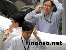 Азиатские торги закрылись снижением - трейдеры