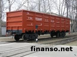 РФ запретила экспорт железнодорожных вагонов украинского производства - СМИ