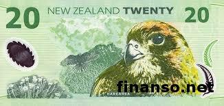 Киви-доллар вырос на заявлениях Центробанка Новой Зеландии - FOREX MMCIS group