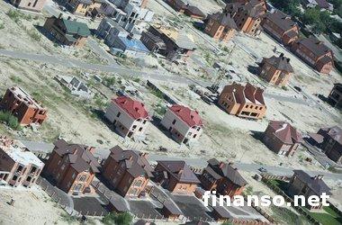 С ноября месяца в 10 раз подорожает оценка недвижимости в Украине - выводы