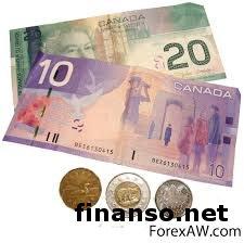 """Пара доллар США/канадский доллар находится теперь в долгосрочном """"бычьем"""" диапазоне - эксперты"""
