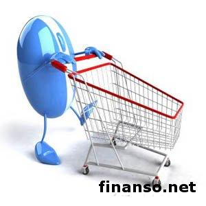 Граждане Украины не хотят платить за доставку товара из интернет-магазина – опрос