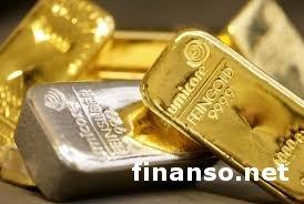 Золото упало на опасениях относительно сюрпризов из США - обзор