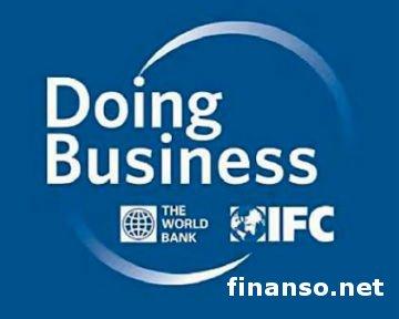 Украина поднялась сразу на 25 пунктов в рейтинге ведения бизнеса