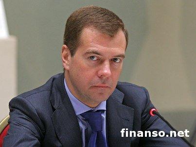 Премьер-министр РФ дал добро на введение предоплаты за газ для Украины