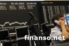 Фондовый рынок завершил вчерашние торги во флэте - причины