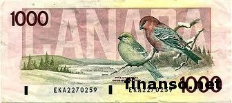 Канадский доллар находится на уровне вчерашнего закрытия - обзор
