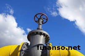 В конце октября 2013-го Украина возобновила импорт газа через Польшу