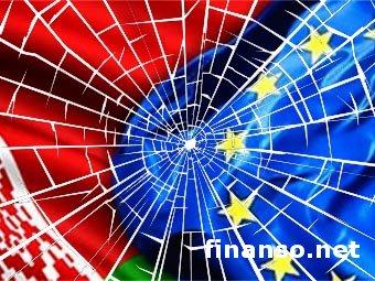 Европейский союз продлил санкции против Беларуси на год, до 31 октября 2014
