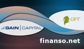 Холдинг GAIN Capital Holdings Inc приобрел брокерскую компанию GFT