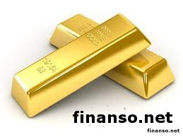 Цена на золото упала на прошлой неделе - обзор
