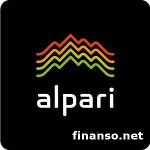 Количество открытых счетов в Альпари превысил один миллион
