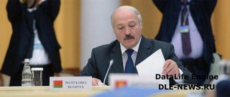 Президент Беларуси А. Лукашенко подписал указ о строительстве АЭС