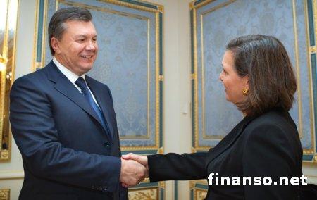 Украина сделал свой выбор в сторону Европы – заместитель госсекретаря США