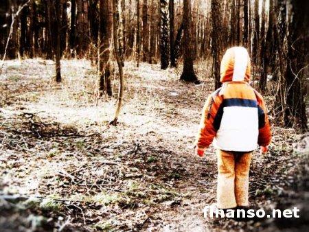 С помощью социальных сетей МВД разыскало почти 15 % пропавших детей