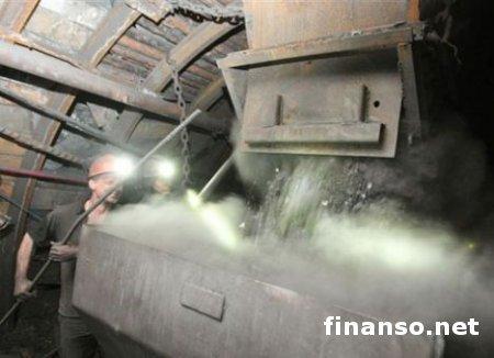 В. Янукович ожидает, что к концу 2014 года все государственные шахты будут проданы