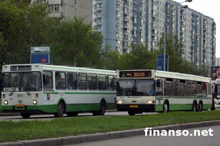 56% украинских автобусов несут опасность для пассажиров - Мининфраструктуры