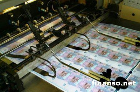 План по выпуску новых гривен перевыполнен Нацбанком Украины