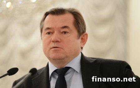 После подписания СА с ЕС Глазьев ожидает украинские технологии в РФ