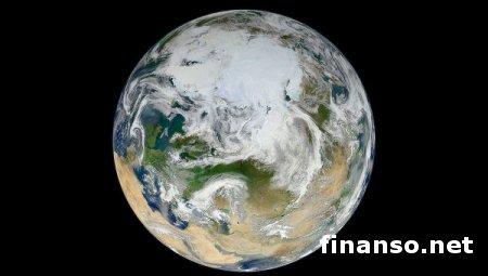 Изменение климата на планете достигло рекордной скорости - последствия