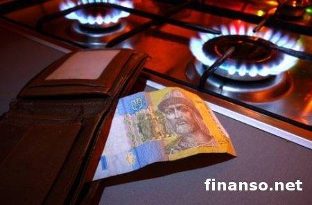 В. Янукович не поддержал требования МВФ о повышении цен на газ для населения