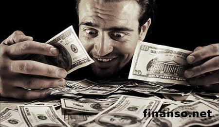 Украина заняла 27 место по количеству долларовых миллиардеров