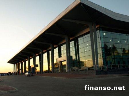На модернизацию аэропорта во Львове правительство может выделить 1 млрд. грн