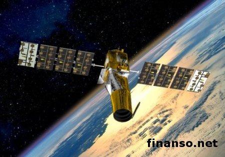 """Украина перенесла запуск первого спутника """"Лыбидь"""" на апрель 2014 года"""