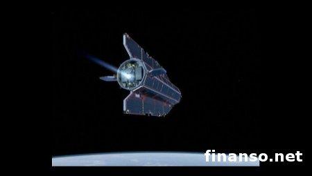 Пролетая атмосферу Земли, европейский спутник GOCE сгорел, не причинив никому вреда