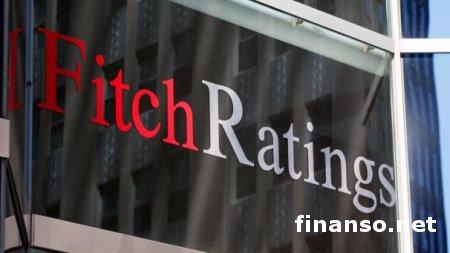 Fitch определи стоимость гривны в 2014 году