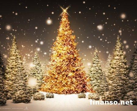 На Новый год и Рождество в Украине может быть только два официальных выходных