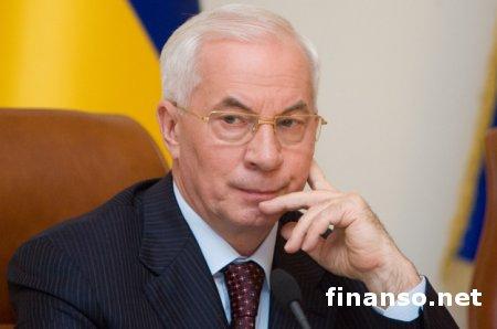 На саммите СНГ Н. Азаров назвал приоритетными отношения с Россией