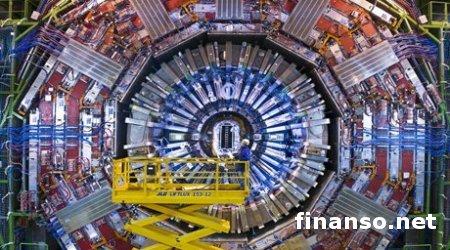 Физики намереваются построить Очень большой адронный коллайдер - выводы