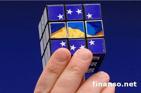 ЕС готов помогать Украине деньгами, если начнутся реформы