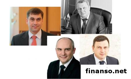 Названы самые популярные у киевлян в Интернете главы районных госадминистраций Киева
