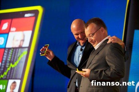 Сделку с Microsoft акционеры Nokia рискнули одобрить
