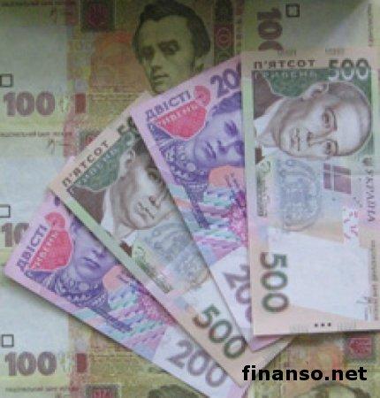 В Украине до 205 миллиардов гривен выросли поступления в Пенсионный фонд