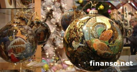 В Украине первая неделя января будет выходной - Кабмин