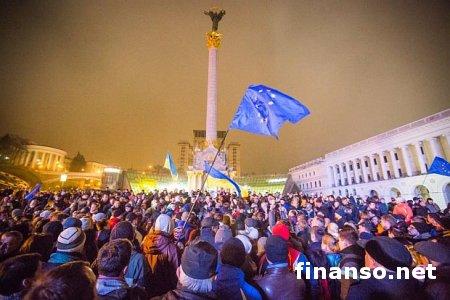 Суд наложил ограничения на Евромайдан в Киеве – выводы