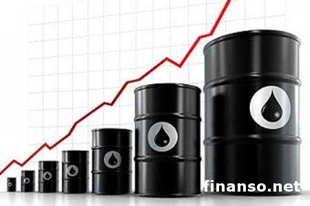 Цены на нефть в мире значительно выросли