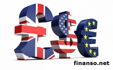 Валютная пара GBP/USD в очередной раз опускается ниже отметки 1,6200 – выводы