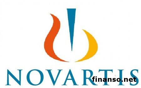 Novartis намерена выкупить свои акции, заплатив за них 5 млрд. долларов