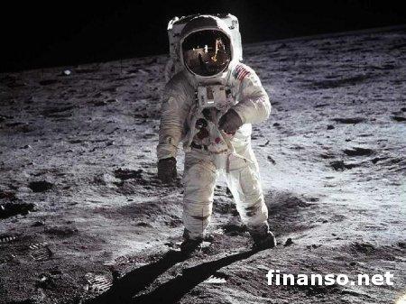 Россия начала подготовку к созданию обитаемой базы на Луне