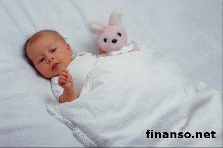 Президент Украины одобрил упрощение процедуры получения пособия при рождении ребенка