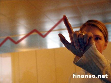В Украине еще больше ускорилось падение ВВП