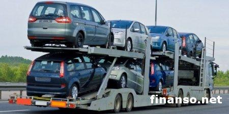 Япония написала жалобу в ВТО на Украину из-за высоких пошлин на ввоз машин